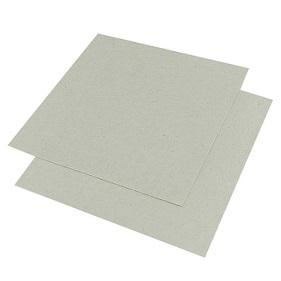 กระดาษแผ่นไมกา