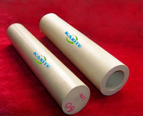 PEEK ROD & PEEK TUBE ทำโดย kaxite ผู้ผลิตระดับมืออาชีพสำหรับ PEEK produtcts